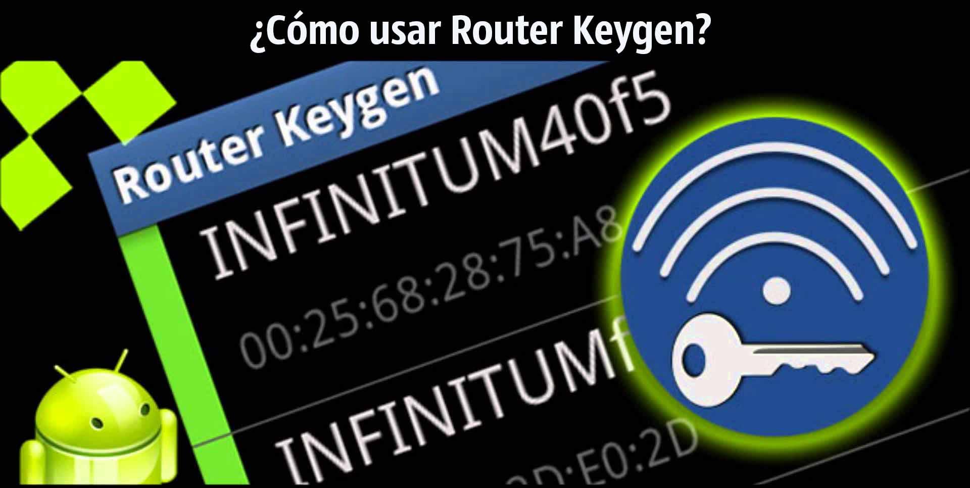 Скачать Программу На Андроид Royter Keygen